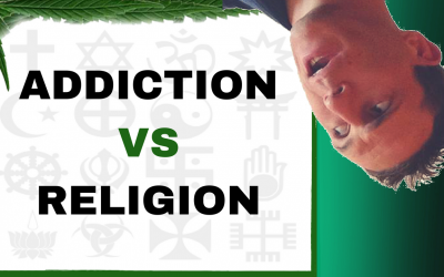 Addiction VS Religion