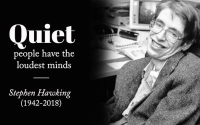 5 Mind-Blowing Facts About Stephen Hawking