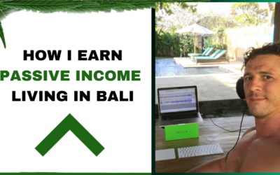 How I Earn Passive Income & Helped 10,000 People Quit Addictions